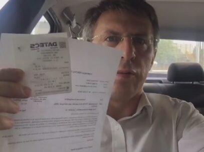 """Candidatul mișcării politice UNIREA, la funcția de președinte al R. Moldova, susține că unul dintre membrii echipei a fost diagnosticat cu Covid-19: """"Campania începe cu testul pentru coronavirus"""""""