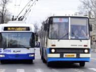 De la 1 noiembrie câteva rute de microbuz își schimbă itinerarul