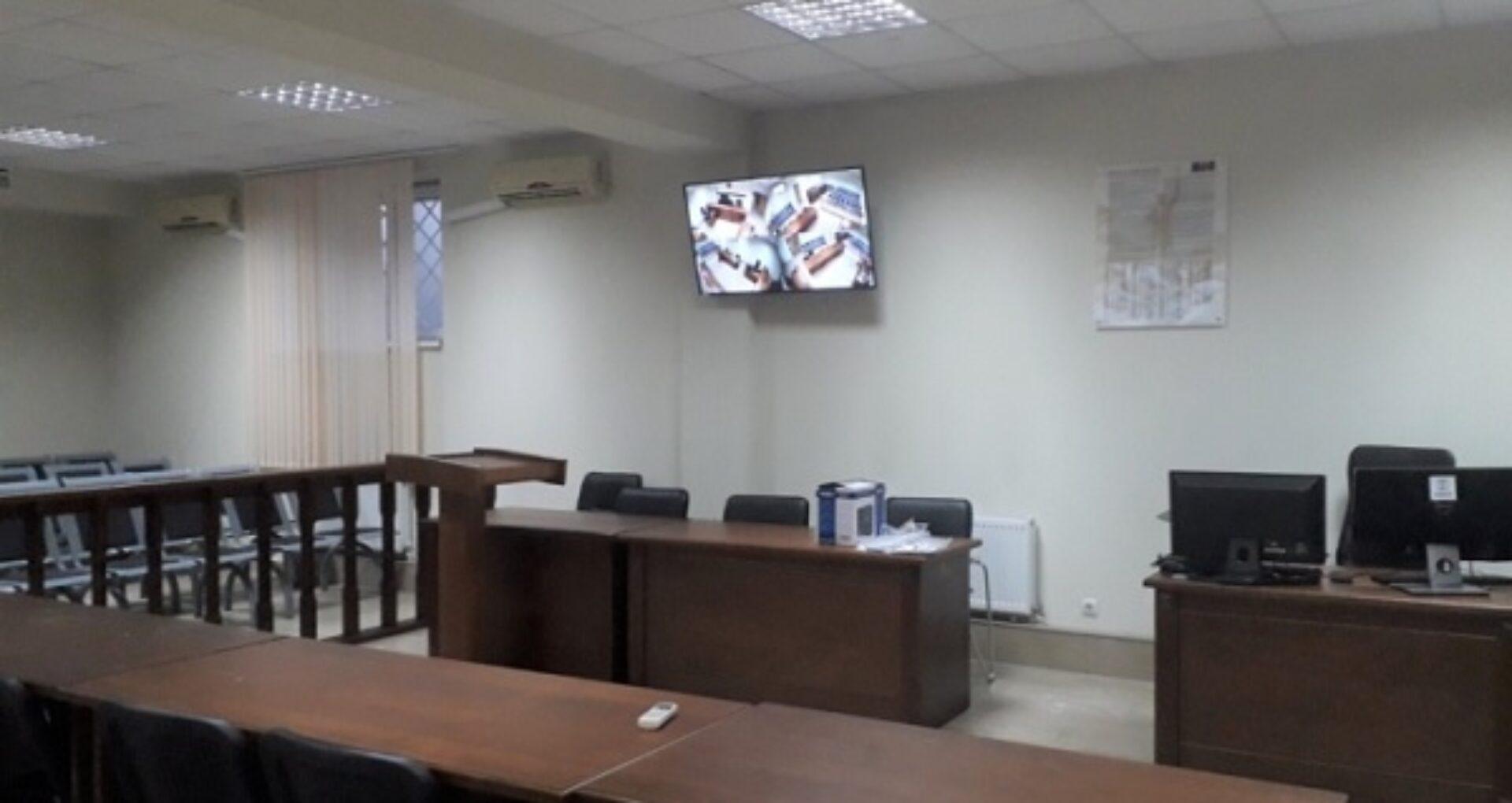 Încă 25 de echipamente de videoconferință, donate de USAID, pentru a susține eforturile de modernizare a instanțelor judecătorești din R. Moldova
