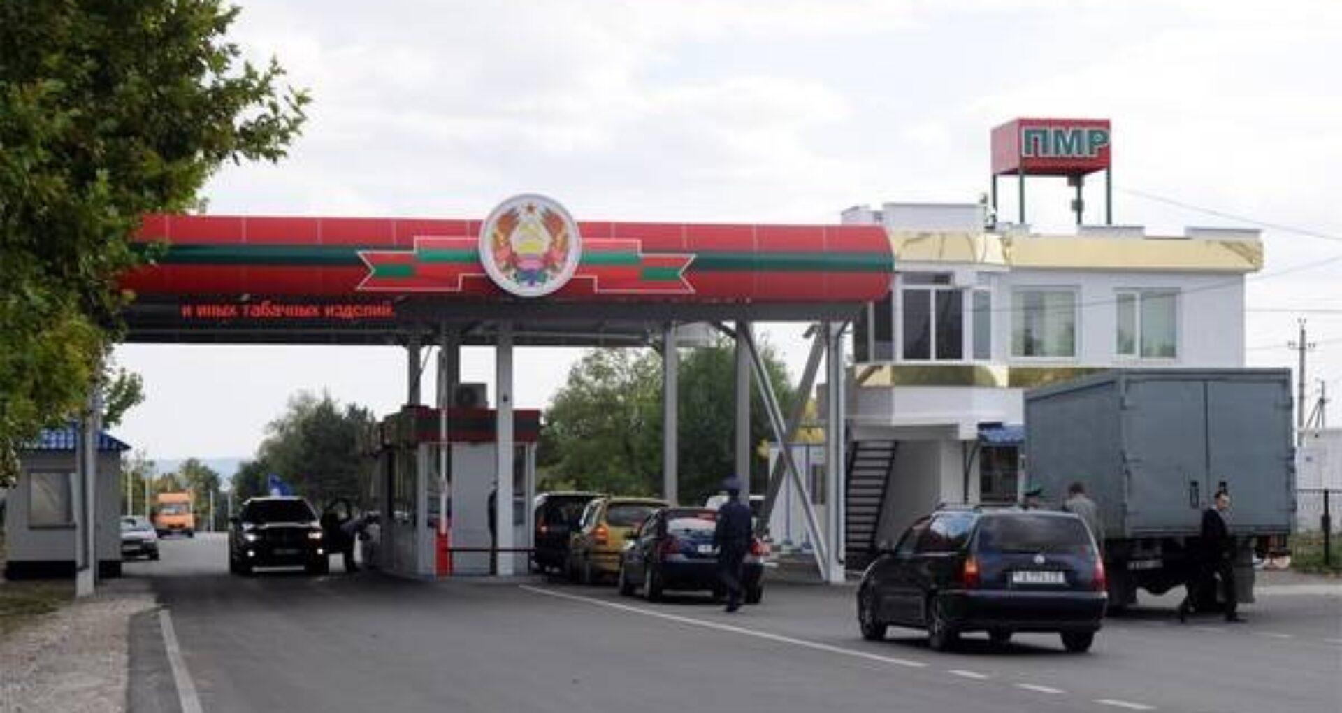Comisia Unificată de Control acuză Tiraspolul că blochează ședințele ordinare ale Comisiei