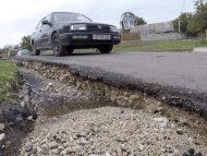 """Lucrările în 11 raioane din cadrul programului """"Drumuri Bune pentru Moldova 2020"""" sunt finalizate"""