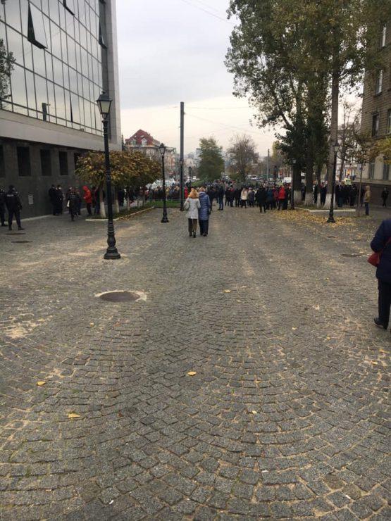 Socialiștii și-au scos oamenii în stradă, la marș
