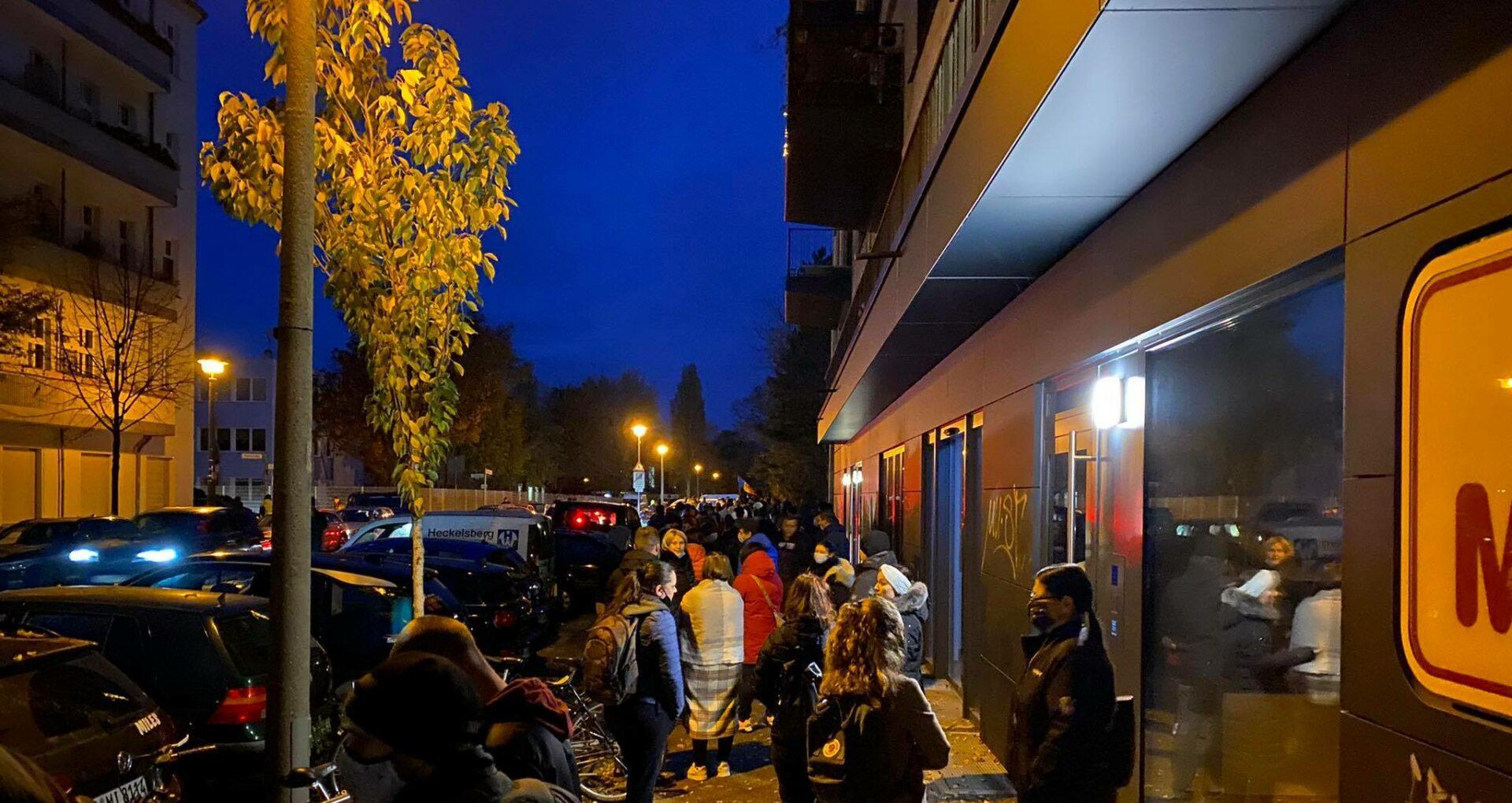 LIVE TEXT: Diaspora a votat: cinci secții de votare s-au închis după epuizarea buletinelor de vot. Rezultatele finale