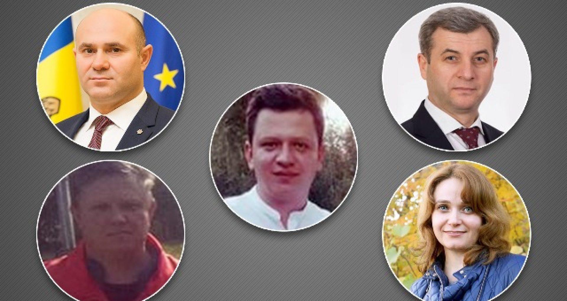 DOC/ Pedeapsa primită de nepotul deputatului Furculiță în dosarul în care au fost interceptați actualul ministru de Interne, Pavel Voicu și liderul Socialiștilor din Parlament