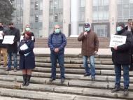 Primarii care protestează împotriva inițiativei Guvernului de a plafona taxele locale, chemați la dialog la Ministerul Finanțelor