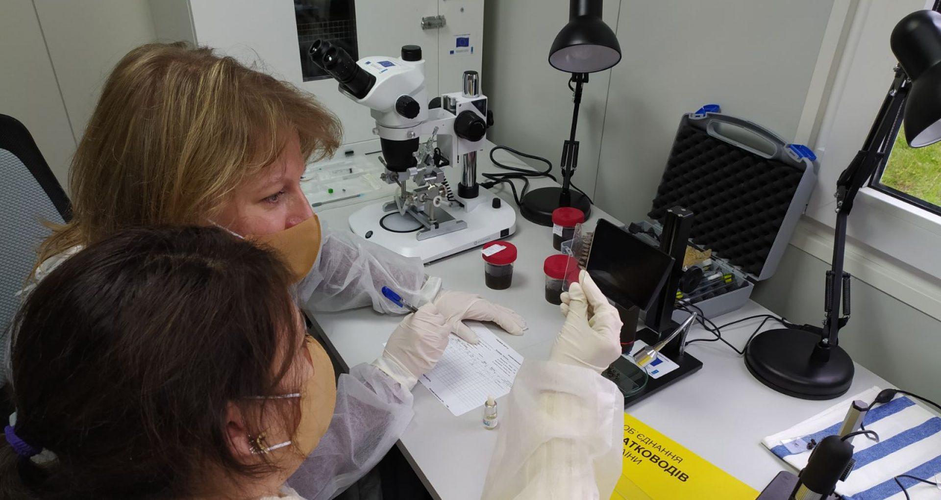 VIDEO, FOTO/ Primul laborator apicol mobil, deschis în stânga Nistrului cu susținerea UE