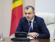 Prim-ministrul Ion Chicu insistă asupra proiectului privind taxele locale