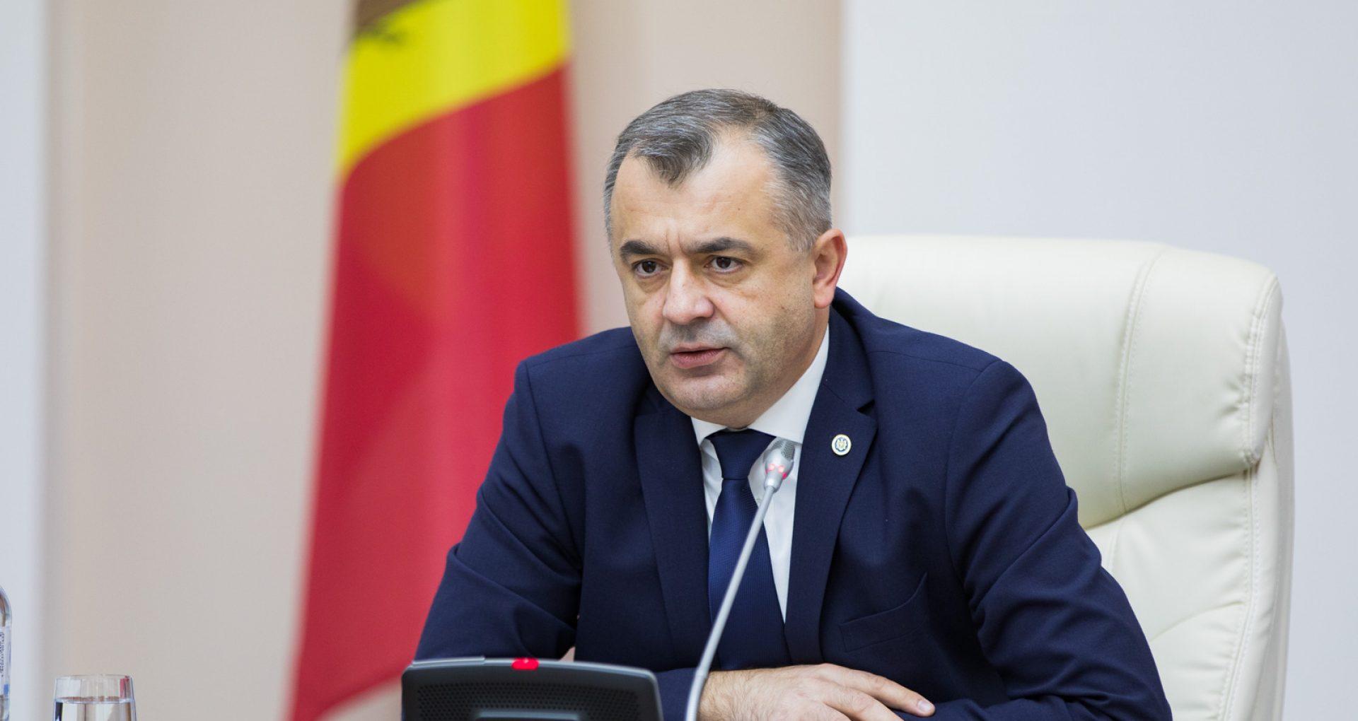 Ce urmează după ce Ion Chicu a anunțat că va asigura interimatul funcției de premier doar până la sfârșitul anului