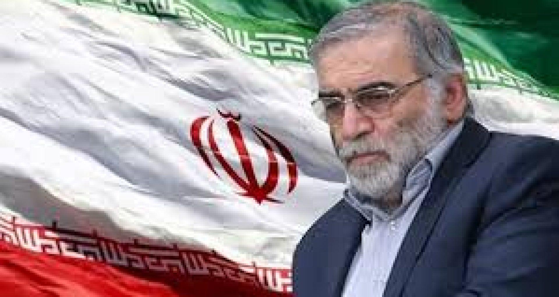 """""""Șeful programului nuclear iranian"""", ucis la Teheran"""