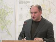 """Primarul Ion Ceban: """"Am avut concediu oficial de 5 zile. Am plecat cu familia la odihnă și nu văd ce crimă odioasă am săvârșit"""""""