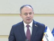 VIDEO/ Candu, despre proiectul politicii bugetar-fiscale: Ceea cu ce a propus Guvernul în Parlament este antisocial și împotriva intereselor cetățenilor
