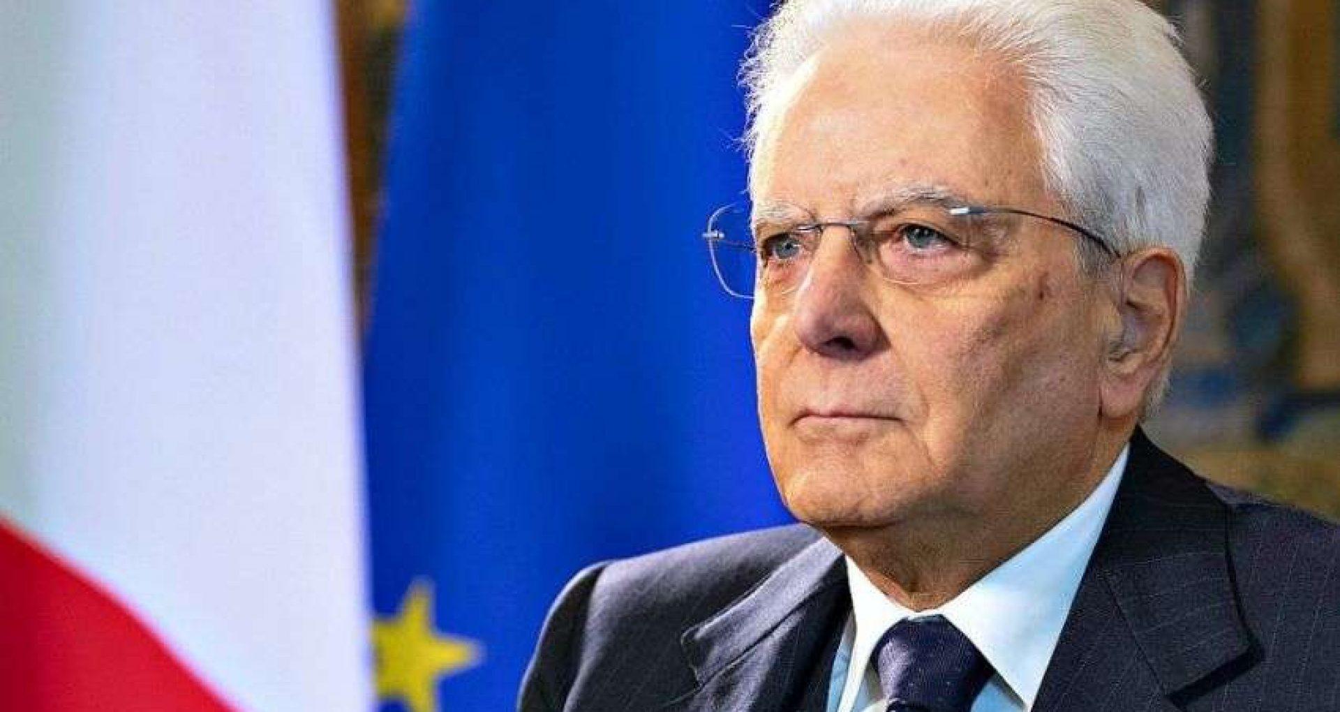 Președintele Italiei a felicitat-o pe Maia Sandu cu ocazia victoriei în alegerile prezidențiale