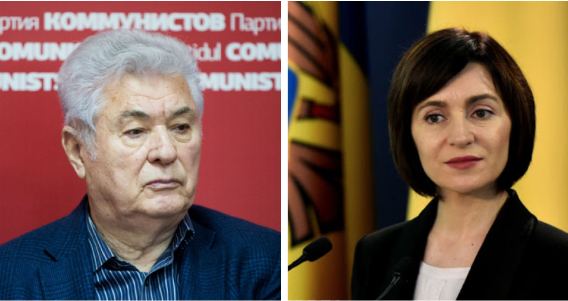 Voronin nu o recunoaște pe Maia Sandu drept președintă aleasă, însă îi cere să dizolve Parlamentul