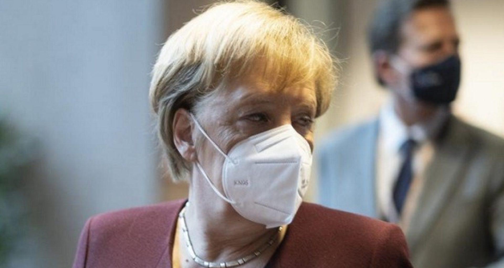 Coronavirus: Cancelarul Angela Merkel preconizează prelungirea restricțiilor până în aprilie