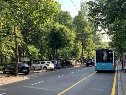 DOC/ Rezultatele licitației pentru achiziția celor 100 de autobuze, anulată