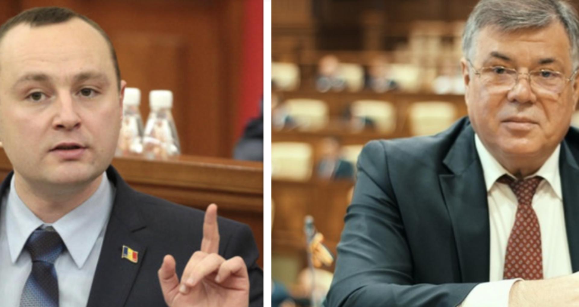 Averea deputatului Iurie Reniță, în vizorul ANI: inspectorii de integritate au inițiat controlul averii parlamentarului