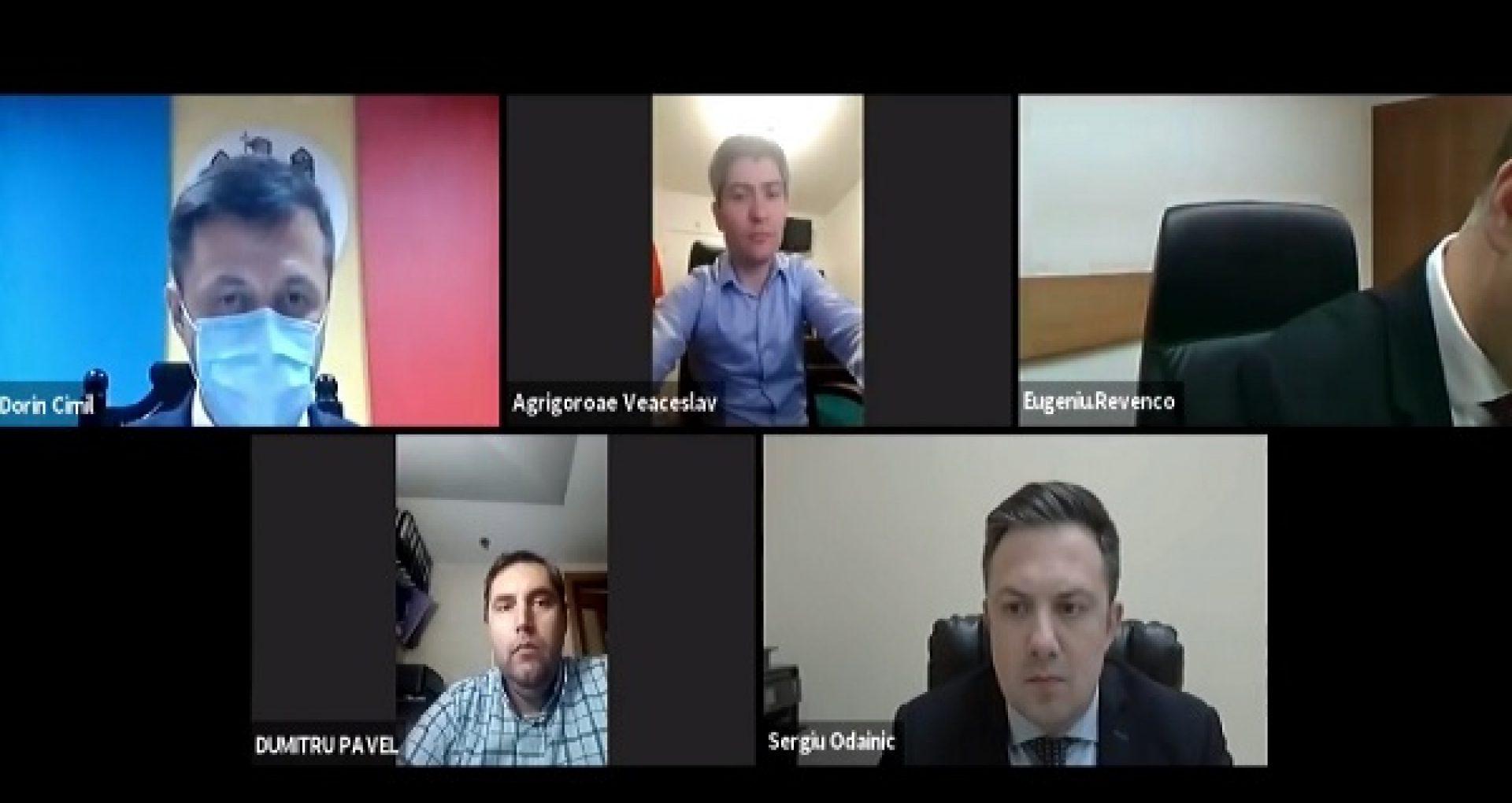 Video/ Ședință la CEC: sesizarea lui Renato Usatîi privind excluderea lui Igor Dodon din cursa prezidențială nu a fost inclusă pe agendă, iar sesizarea PAS a fost exclusă de pe ordinea de zi