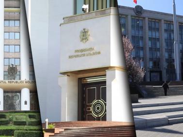 VIDEO/ Ce (nu) ai voie să faci în preajma Parlamentului, Guvernului sau Președinției?