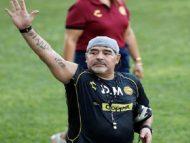 Diego Maradona, unul dintre cei mai mari fotbaliști din istoria fotbalului, a murit