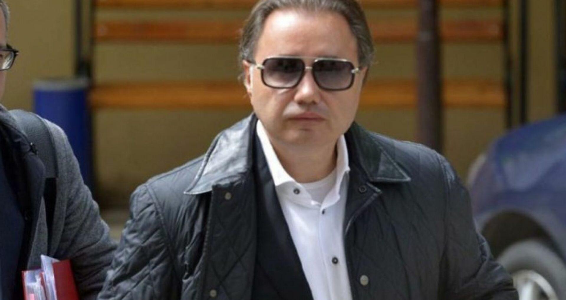 ULTIMA ORĂ! Ex-deputatul român Cristian Rizea a fost reținut la Chișinău