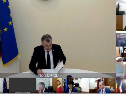 """Deputat PPDA susține că Guvernul Chicu a aprobat, totuși, înainte de a-și da demisia, posibilitatea importului medicamentelor neautorizate în R. Moldova: """"Dacă hotărârea va fi publicată în MO, voi merge la PG"""""""
