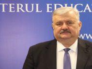 Mesajul postat de fostul ministru al Educației, Igor Șarov, după ce maestrul Doga a anunțat că se află la spital