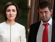 DOC/ Președinta Sandu câștigă, în prima instanță, procesul împotriva lui Ilan Șor. Acesta e obligat să achite 50.000 de lei