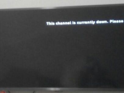 Timp de 30 de minute, televiziunea digitală de la operatorul național Moldtelecom a căzut. Compania nu a oferit explicații