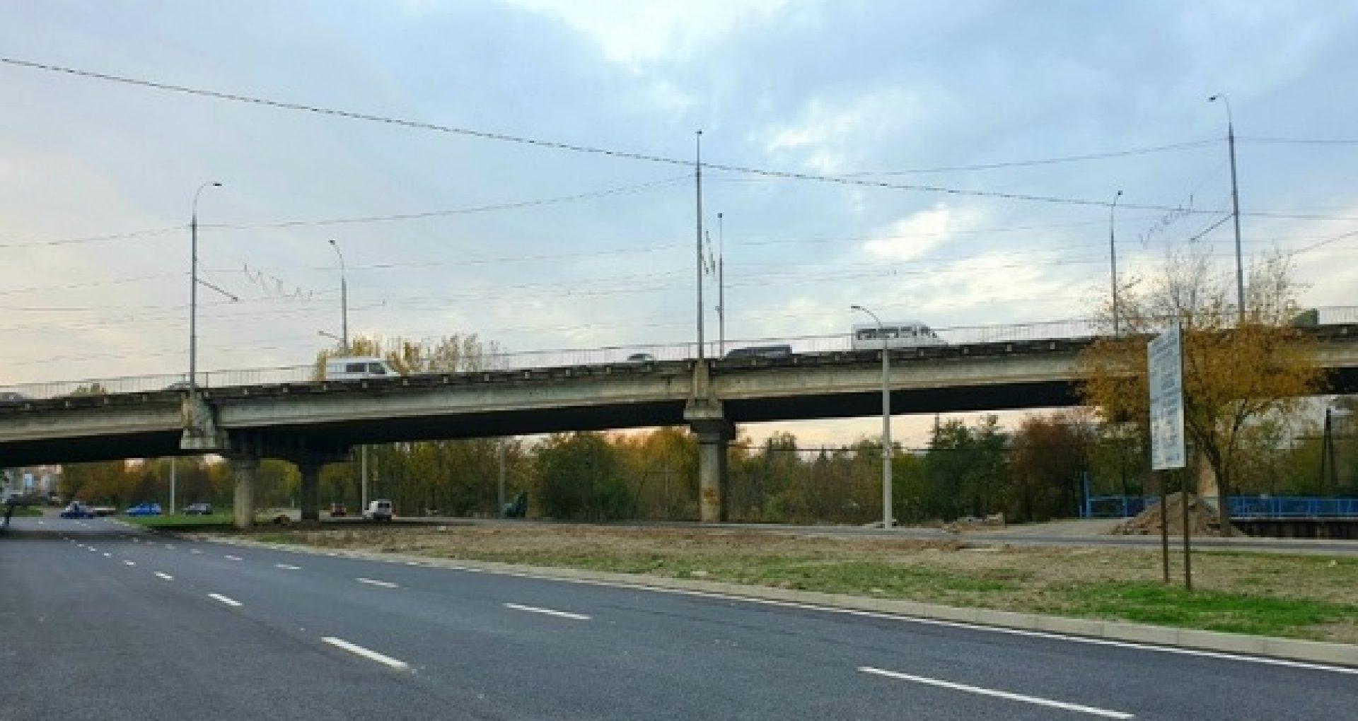 DOC/ Ce arată raportul de expertiză, efectuat în 2018, privind starea podului de pe strada Mihai Viteazu din Capitală: durata de exploatare a podului depășește 44 de ani