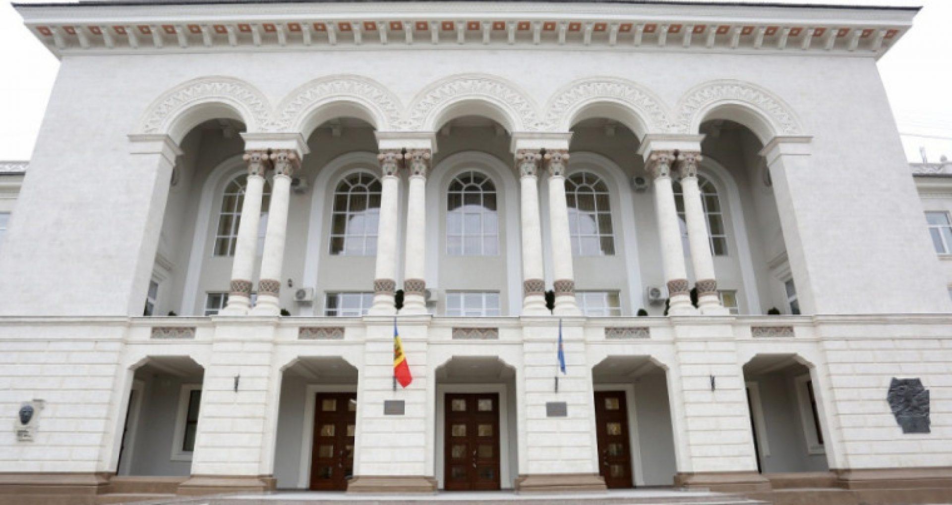 Prioritățile Procuraturii Generale pentru înfăptuirea justiției în 2021