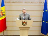 Pentru Moldova propune indemnizații unice, de 100 de mii de lei, pentru urmașii cadrelor medicale decedate din cauza COVID-19