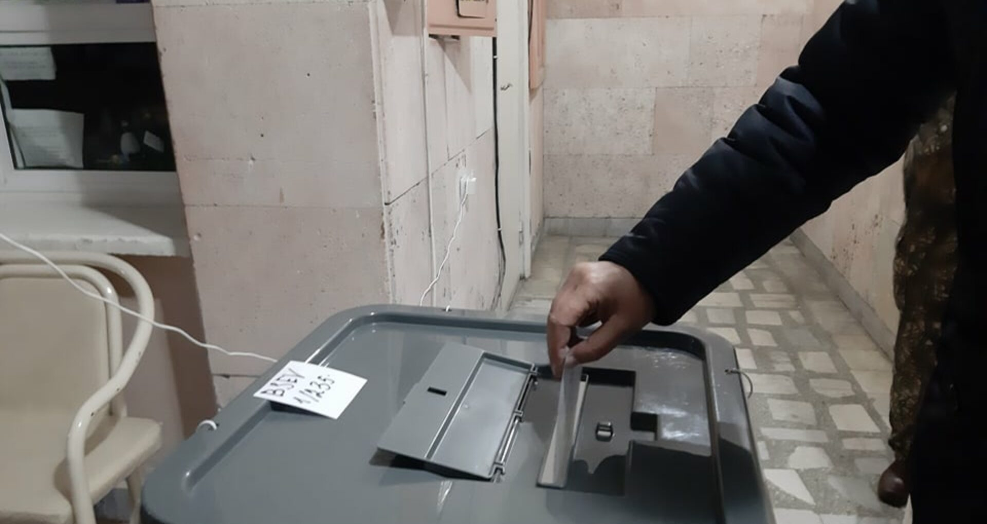 Mâine este ultima zi când persoanele, care vor să voteze la locul aflării lor în ziua alegerilor, pot depune cererile privind declararea noului loc de ședere