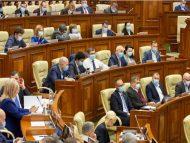 LIVE/ Deputații s-au întrunit în ședință plenară: pe agendă – audierea ministrului Agriculturii și audierea conducerii CNPF privind cazul Moldasig