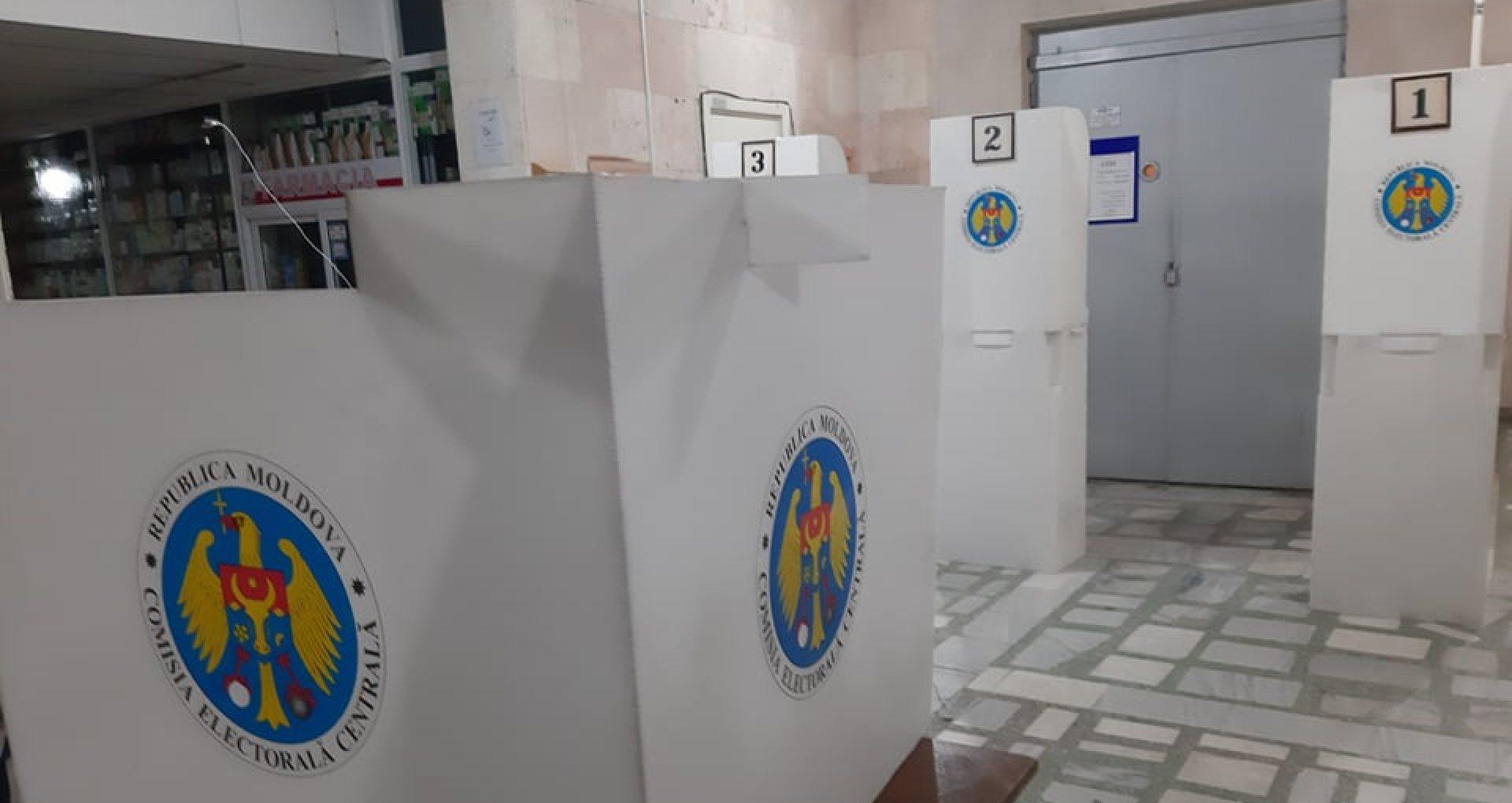 """VIDEO/ CEC a înregistrat """"Partidul Oamenilor Muncii"""" și """"Partidul Schimbării"""" în cursa electorală pentru alegerile parlamentare anticipate din 11 iulie"""