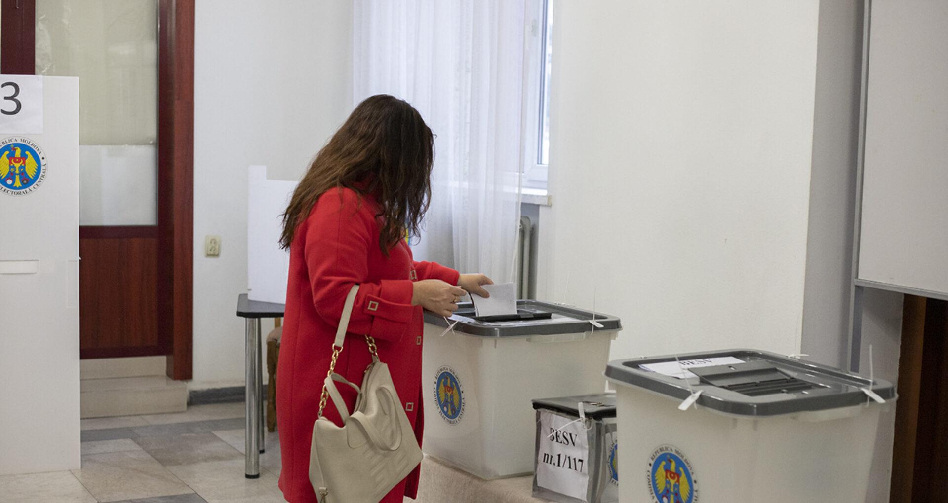 În 10 zile se încheie perioada de depunere a actelor pentru înregistrarea candidaților pentru alegerile parlamentare anticipate din 11 iulie
