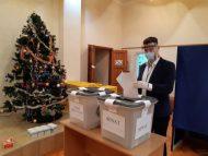 Lista secțiilor de votare și documentele în baza cărora se poate vota la alegerile pentru Parlamentul României