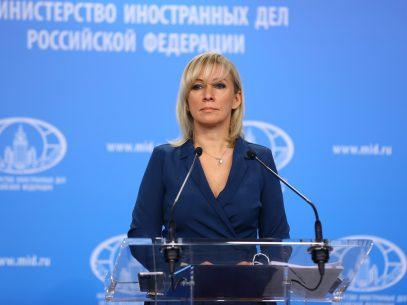 Ministerul rus de externe acuză UE și România de duble standarde după ce au criticat ședința nocturnă a Parlamentului