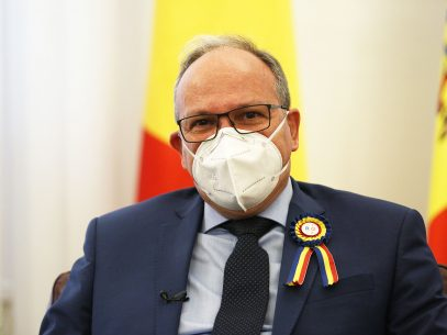 """""""Nu judecați Occidentul pentru faptul că R. Moldova nu mai este privită drept poveste de succes"""""""