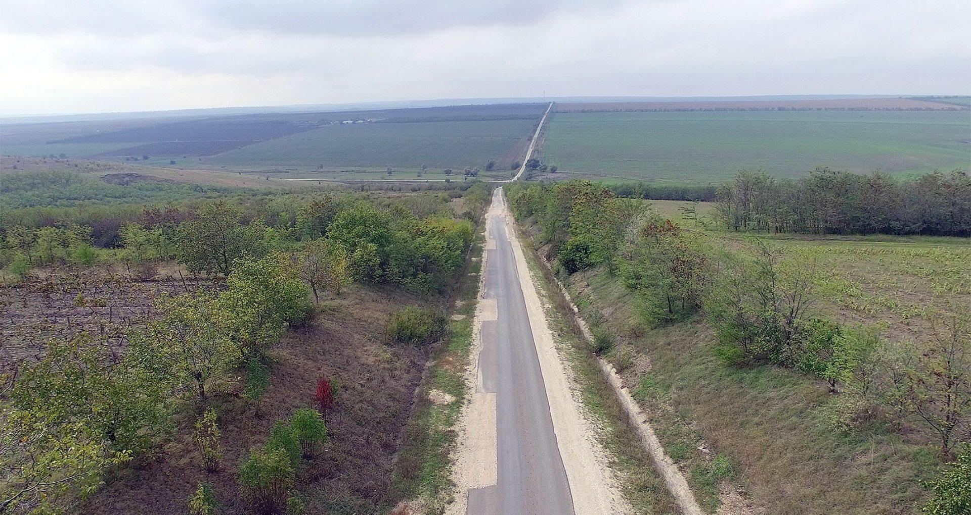 Curtea de Conturi atestă deficiențe în utilizarea banilor publici pentru infrastructura drumurilor