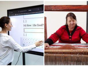 Profesori certificați internațional și ateliere de meșteșugărit. Cum se dezvoltă educația și patrimoniul cultural în zona de sud a R. Moldova