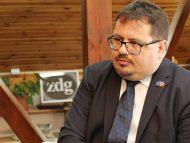 Șeful Delagației UE la Chișinău al cărui mandat se încheie la sfârșitul lunii va fi noul ambasador al UE în Azerbadjan