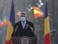 Mesajul lui Klaus Iohannis de Ziua Națională a României: Când pandemia va fi depășită, ne vom întâlni din nou și vom spune că uniți am învins