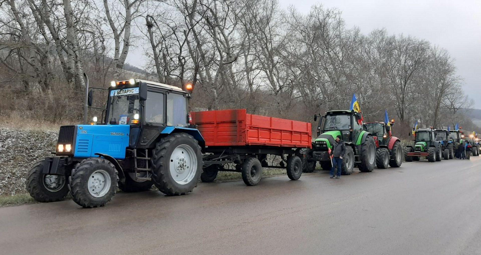 Ministerul Agriculturii anunță că peste 3400 de agricultori au depus cereri pentru a beneficia de motorina din ajutorul umanitar acordat de România