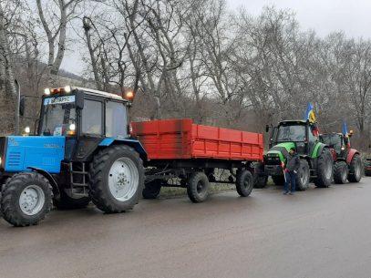 DOC/ R. Moldova a recepționat ultima tranșă de motorină din ajutorul umanitar acordat de România. Graficul de livrare a motorinei