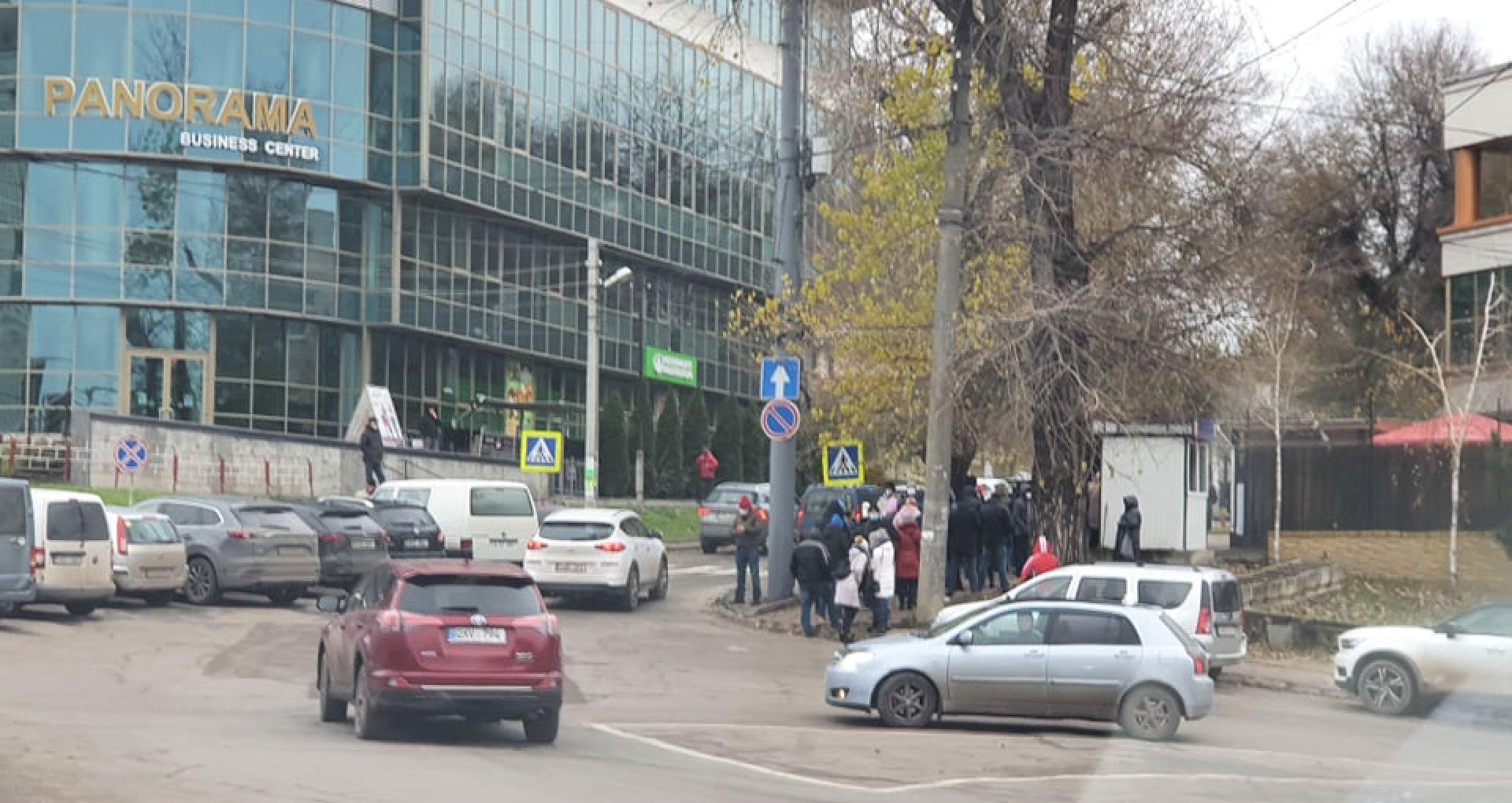 Peste 60 de mii de cetățeni ai R. Moldova așteaptă redobândirea cetățeniei române, în timp ce alți peste 600 de mii deja o au