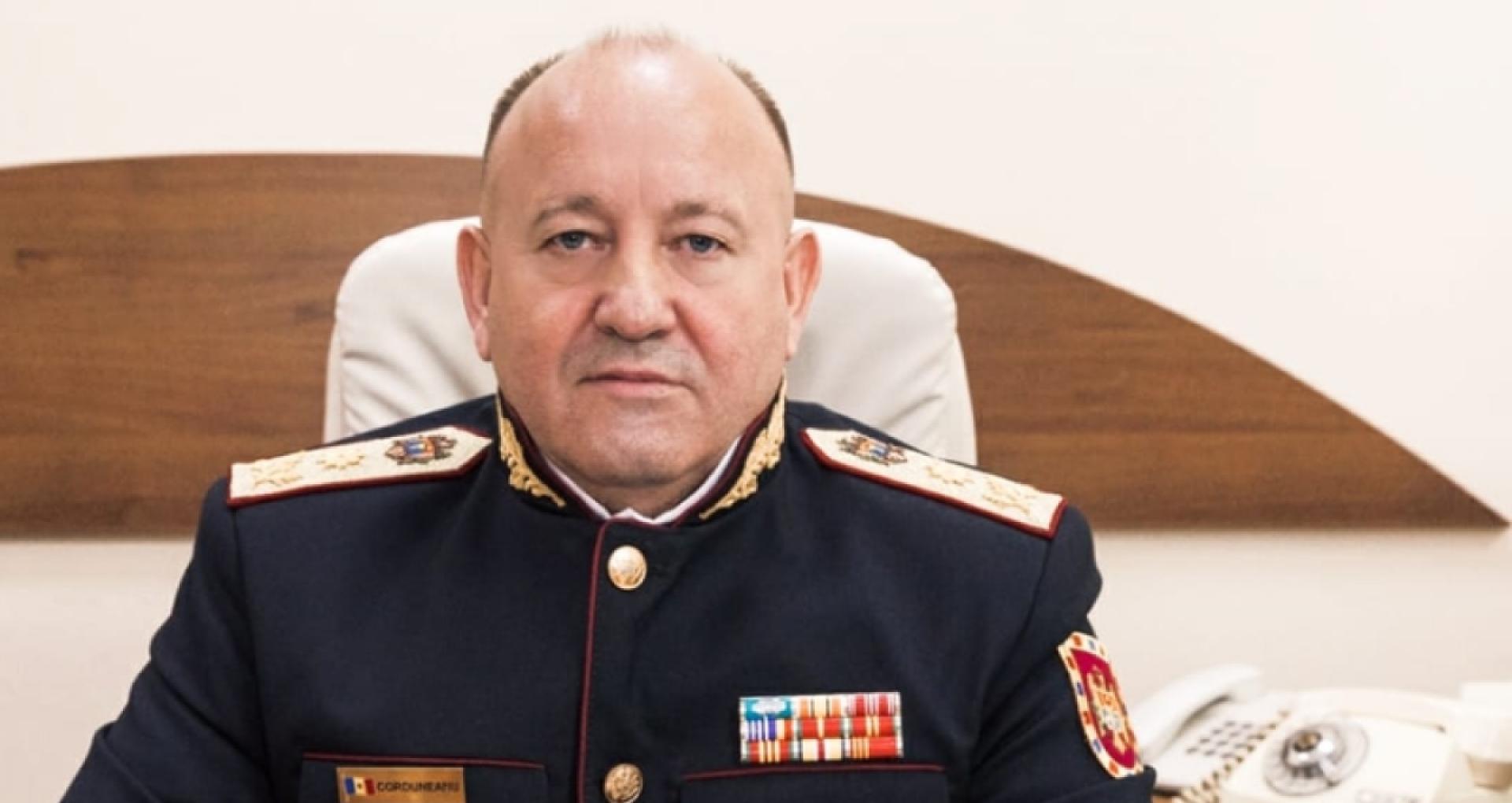 Ministrul Voicu nu își va anula ordinul prin care Corduneanu a fost numit șef adjunct al Poliției de Frontieră