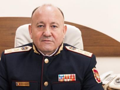 DOC/ Doi deputați PAS cer anularea ordinului prin care Petru Corduneanu a ajuns în funcția de șef adjunct al Inspectoratului General al Poliției de Frontieră