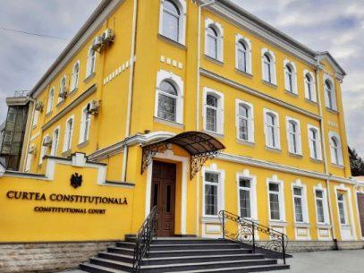 Socialiștii au cerut demisia a trei membri CC. Ce spune legea? Cum (nu)pot fi demiși judecătorii Curții Constituționale