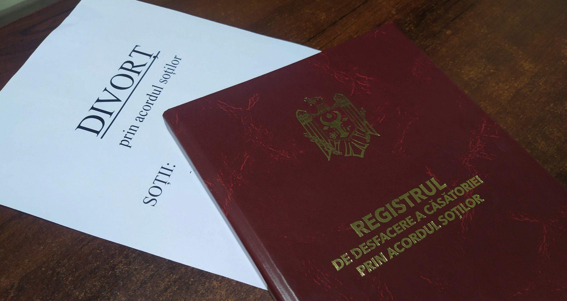 divortul in republica moldova 2020