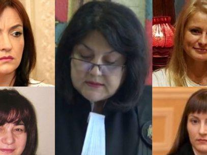 Dosarul mitei pentru cinci judecătoare: medicul și asistentul judiciar, singurii vinovați